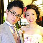 鳴瀧様結婚式二次会