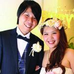 積田様結婚式二次会