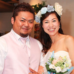 伊波様結婚式二次会@桜木町うまやの食卓
