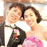 山田様結婚式二次会@東京MarMare