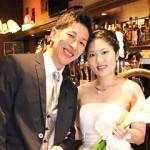 掛布様結婚式二次会@平塚CELTS