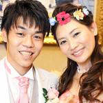 田中様結婚式二次会@表参道セブンシーズ