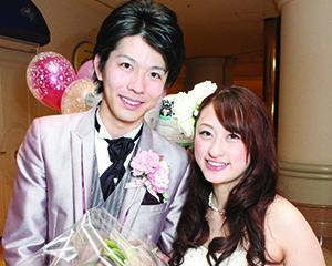 2次会パーティー@みなとみらい インターコンチネンタルホテル